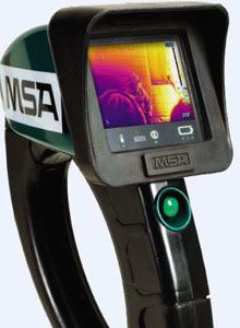 Thermal Imaging Camera Evolution® 5800