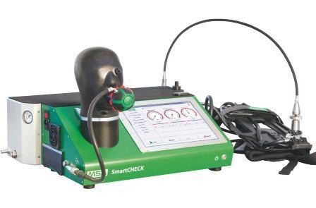 SCBA Equipment Tester | MSA SmartCHECK