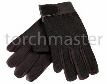 Black Handling Gloves | TH1365