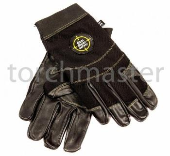 Black Handling Gloves | MWT0305