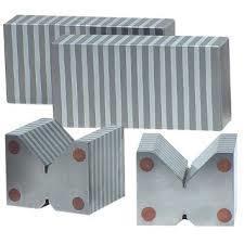 Magnetic Chuck Blocks | Robinson International