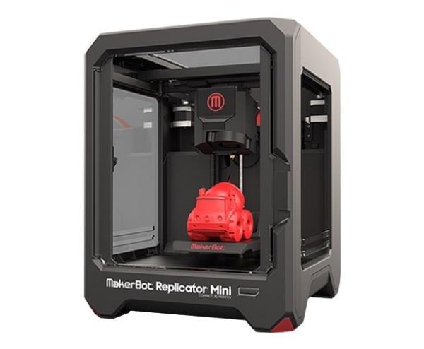 3D Printer | MakerBot Replicator Mini