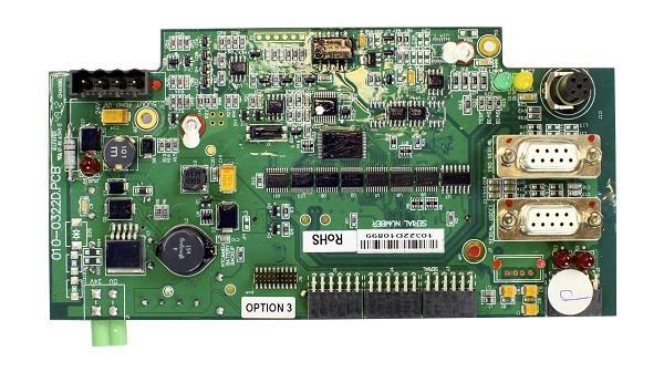 Processor Module | PM3003