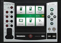 Panel Mounted Calibrator | Beamex MC6
