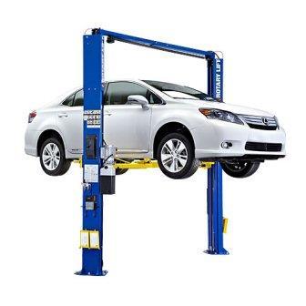 Rotary Lift Vehicle Hoists
