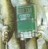 Temperature Data Loggers   T-TEC