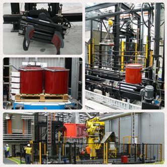 Special Purpose Machinery & Conveyor Systems | Australis Engineering