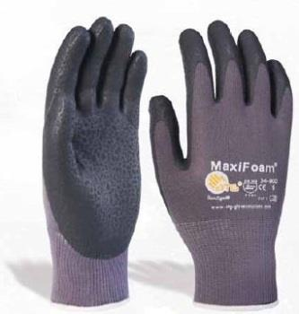 Safety Gloves | ATG - MaxiFoam