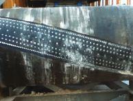 Conveyor Belt Join & Splice   Super-Screw®