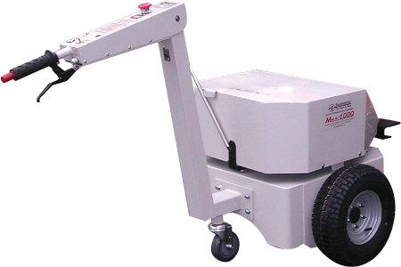Powered Trolley - Electrotranz Maxi
