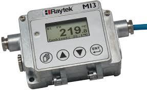 Compact Infrared Temperature Transmitter | Raytek Mi3