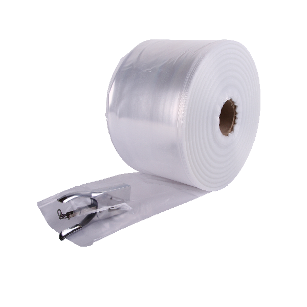 Signet's Own Polyethylene Tubing and Bags