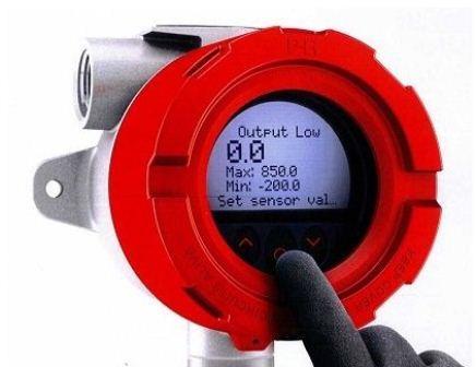 HART Field Temperature Transmitter IECEx | PR 7501