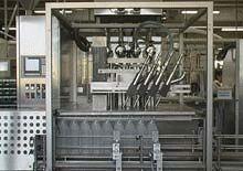Filling Machines | MPI Australia