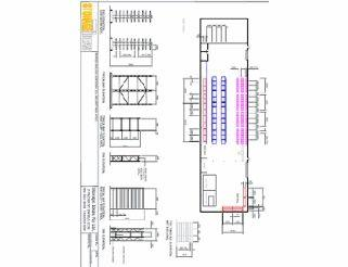 Design & Consulting for Efficient Warehouse Storage