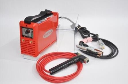 Fronius Compact MMA Welder | TP125-10 VRD (Voltage Reduction Device)