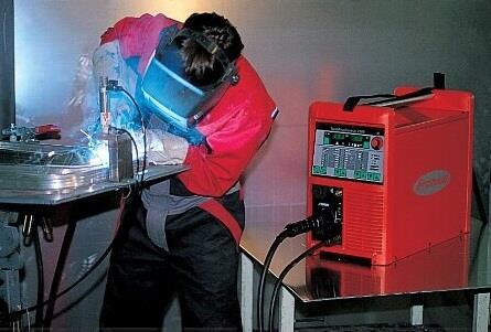 Fronius MIG/MAG/TIG Welding Machine | TransPuls Synergic 2700