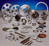 CGB Small Mechanical Components & Magnetic Tension Control Devices