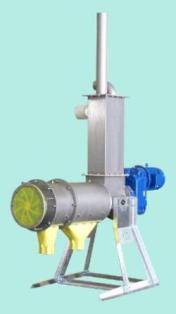 SEPCOM® Solids-Liquid Separator
