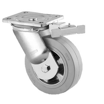 Heavy Duty Castors & Wheels | Tente