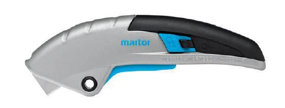 Automatic Blade Retraction Safety Knives | SECUPRO MARTEGO