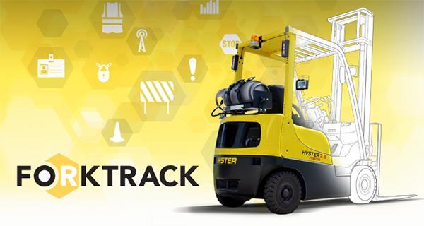 Fleet Management System | ForkTrack