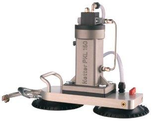 Vacuum Fixing Devices for Vibrators - VAC Series