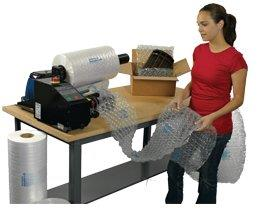 Express Packaging System | Sealed Air I.B.® Express