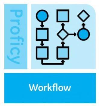 Proficy Workflow