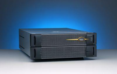 Stratus ftServer 4500 System