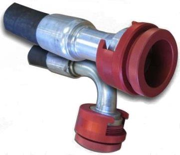 Hydraulic Fitting | FlangeLock