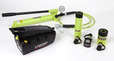 Porta-Power Pump & Cylinder Kits | 700 Bar