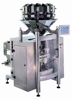 VFFS/Multi-Head Weigher