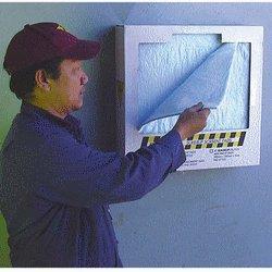 Hazchem Absorbent Pads with Dispenser Box - Sukerup