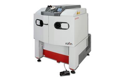 Laser Welding System - Integral