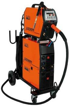 Synergic MIG/MAG Welding Machines - FastMig
