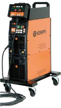 Modular MIG/MAG Welding Systems for Automation
