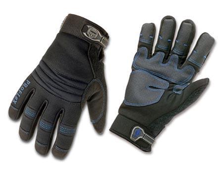 Proflex® 818WP Thermal Waterproof Utility Gloves