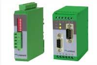 Control & Interface Modules | Motrona