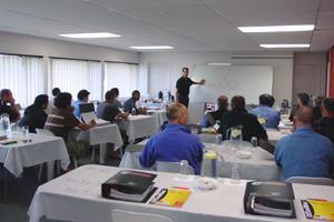 Hydraulic Training Seminar | Hydraulic Specialties