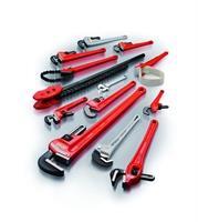 Heavy Duty Wrenches & Tongs