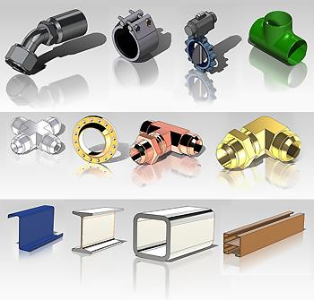 Intercad Designer's Tool Kit (NEW)