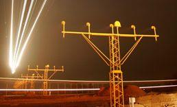 Approach Lighting Systems