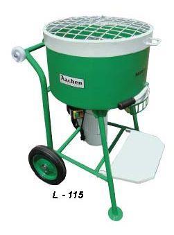 Mortar Mixer | L115