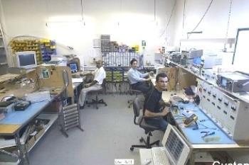 Service Department   Custom Design