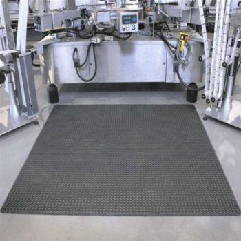 Amco Anti-Fatigue Rubber Mat | Workease 478G