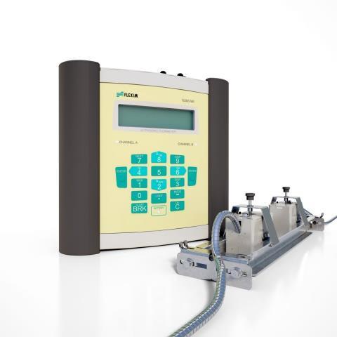 Flow Meters | Flexim