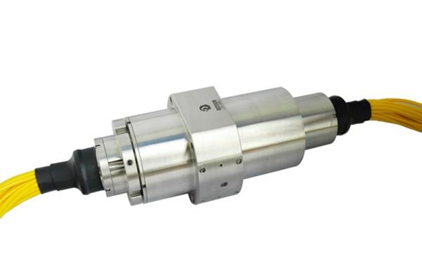 Multi-channel Fibre Optic Rotary Joint