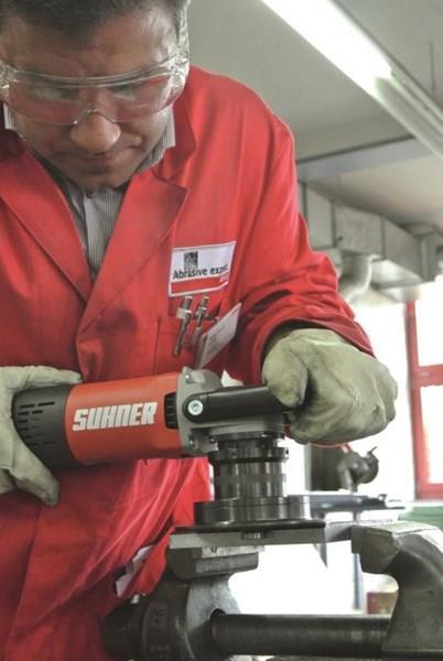 UEK 10R Bevelling Tool | Suhner
