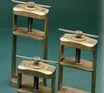 Mestra - Brass Clamps